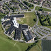 Thomas Clarkson Academy - Wisbech aerial