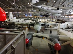 Duxfords Airspace hangar 2