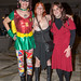 20171021 - DC Trans Ladies Halloween Soiree - the meetup - Clio, Carolyn, Erika - highres_465538641