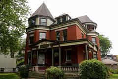 Jacob Bohlander House