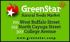 Green Star Natural Foods Market