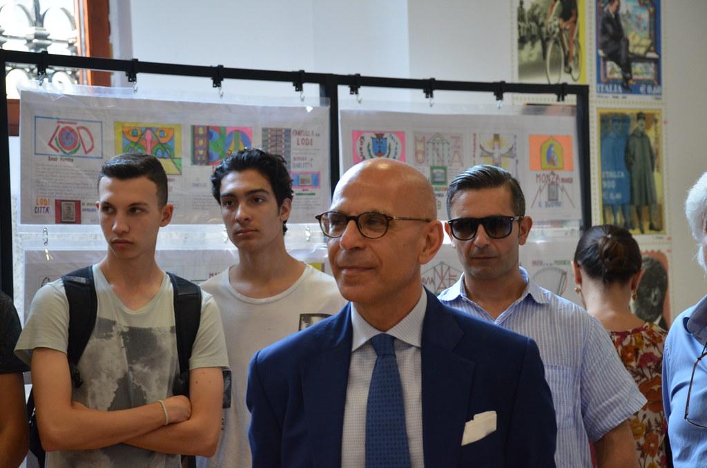 Tre carceri milanesi in mostra alle poste di Cordusio
