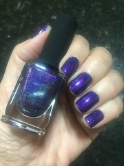 Purple Plasma - ILNP