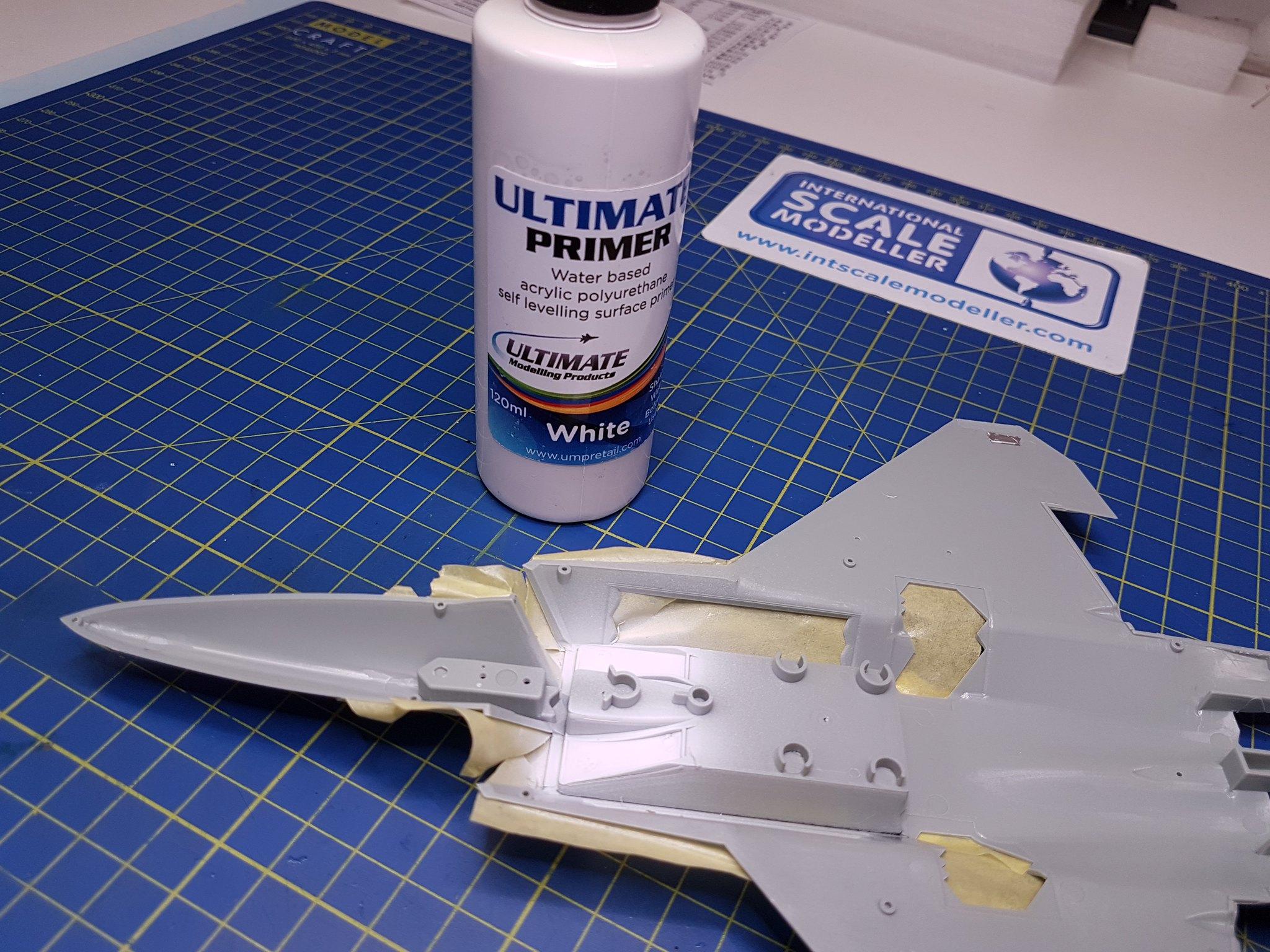 Academy 1/72 F-22A Air Dominance Fighter - Sida 3 28458645697_53aa1b6372_k