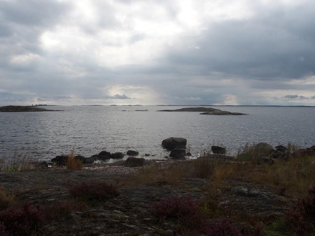 Vy över Bråviken