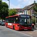 Abellio London 8891 (SN17MRU) on Route 195
