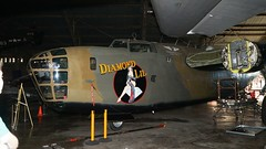 Consolidated B-24A-CO Liberator 40-2366 Fort Worth 501704268