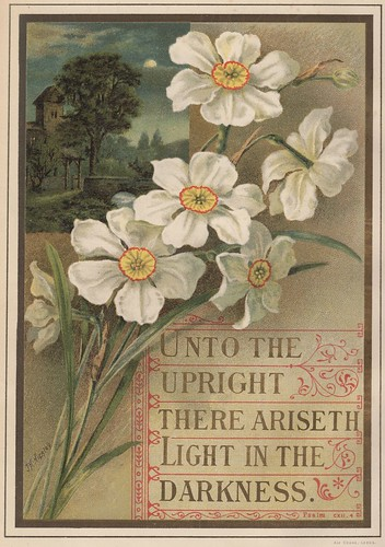 1888 Psalm 112:4