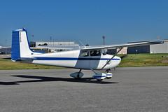 Cessna 172 Skyhawk N8382B