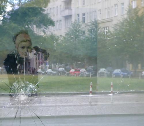 Dominik Sittigs Ausstellung MEMORIORAMA