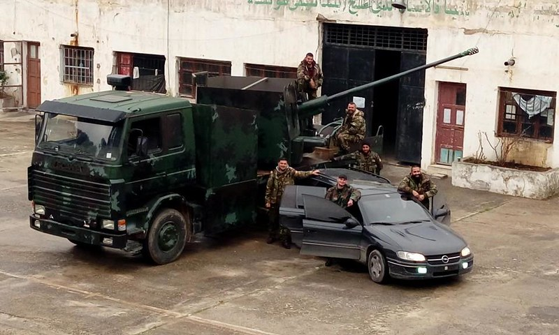 57mm-S-60-truck-SAA-syria-c2016-ssh-2