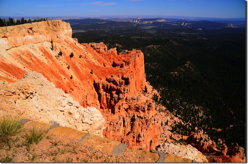 Yovimpa Point, Bryce Canyon (2)