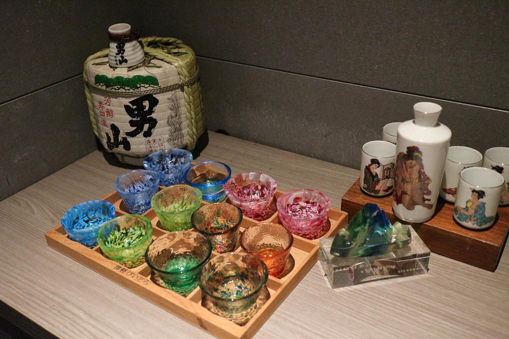 鮨一 Sushi ichi (3)