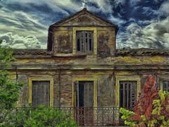 "Corfu 24 ""Derelict"""