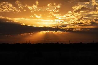 Califorina Sunset......