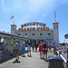 Brighton Palace Pier, East Sussex