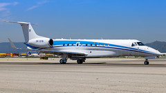 ABS Jets Embraer E135BJ OK-SYN