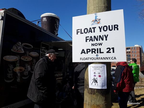 Float Your Fanny Down the Ganny in Port Hope