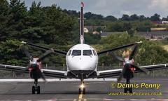 G-LGNC Loganair SAAB 340B (1)