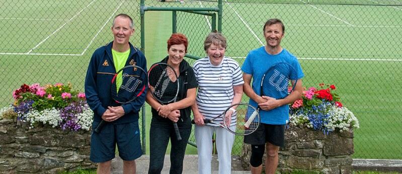 Boyle Tennis