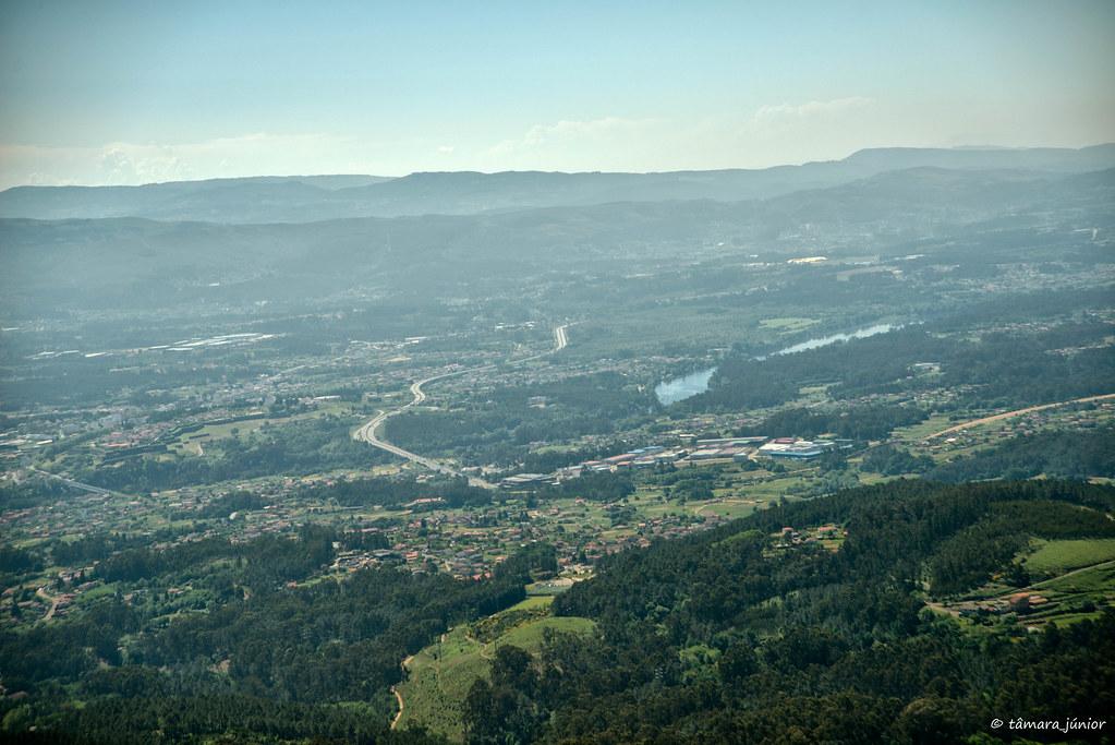 35.- Rota do Monte Aloia (350)