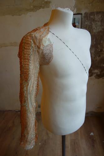 Crochet resistance