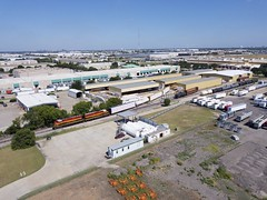 KCS 2913 - Garland TX