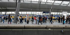 Amsterdam Bijlmer Arena Station