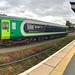 52334 in Worcester Sta England 20 June 2018