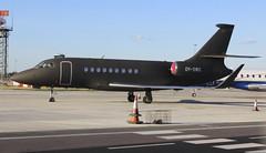 OY-SWO Dassault Falcon 2000S