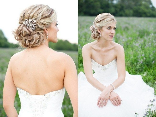 Most previewed Wedding Hairstyles In 2018 -Discover Trends 5