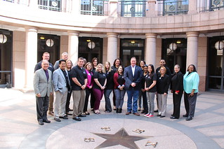 Leadership Killeen - State Government Day