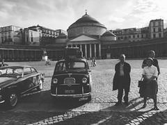 Napoli - Sul set per caso