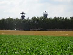 Centre Historique Minier - Lewarde les chevalements fosse Delloye