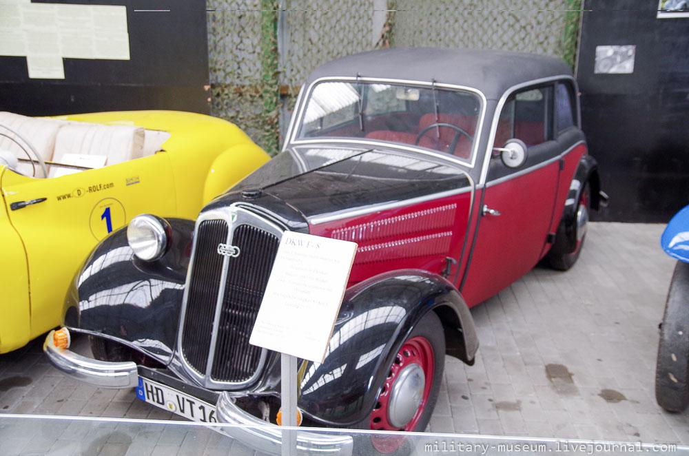 Luftfahrt- und Technikmuseum Merseburg-22