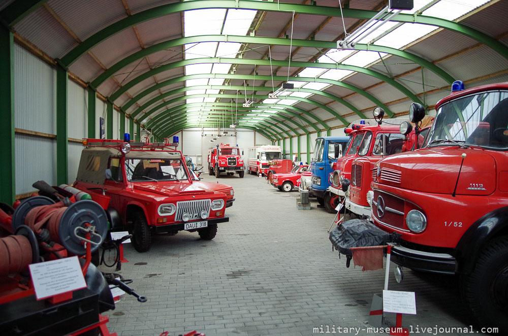 Luftfahrt- und Technikmuseum Merseburg-221
