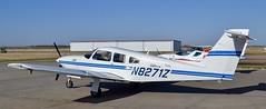1982 Piper PA-28RT-201T Arrow IV