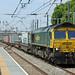 FTL 66 956, West Ealing, 06-07-18