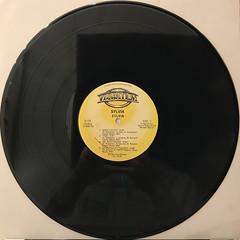SYLVIA:SYLVIA(RECORD SIDE-B)