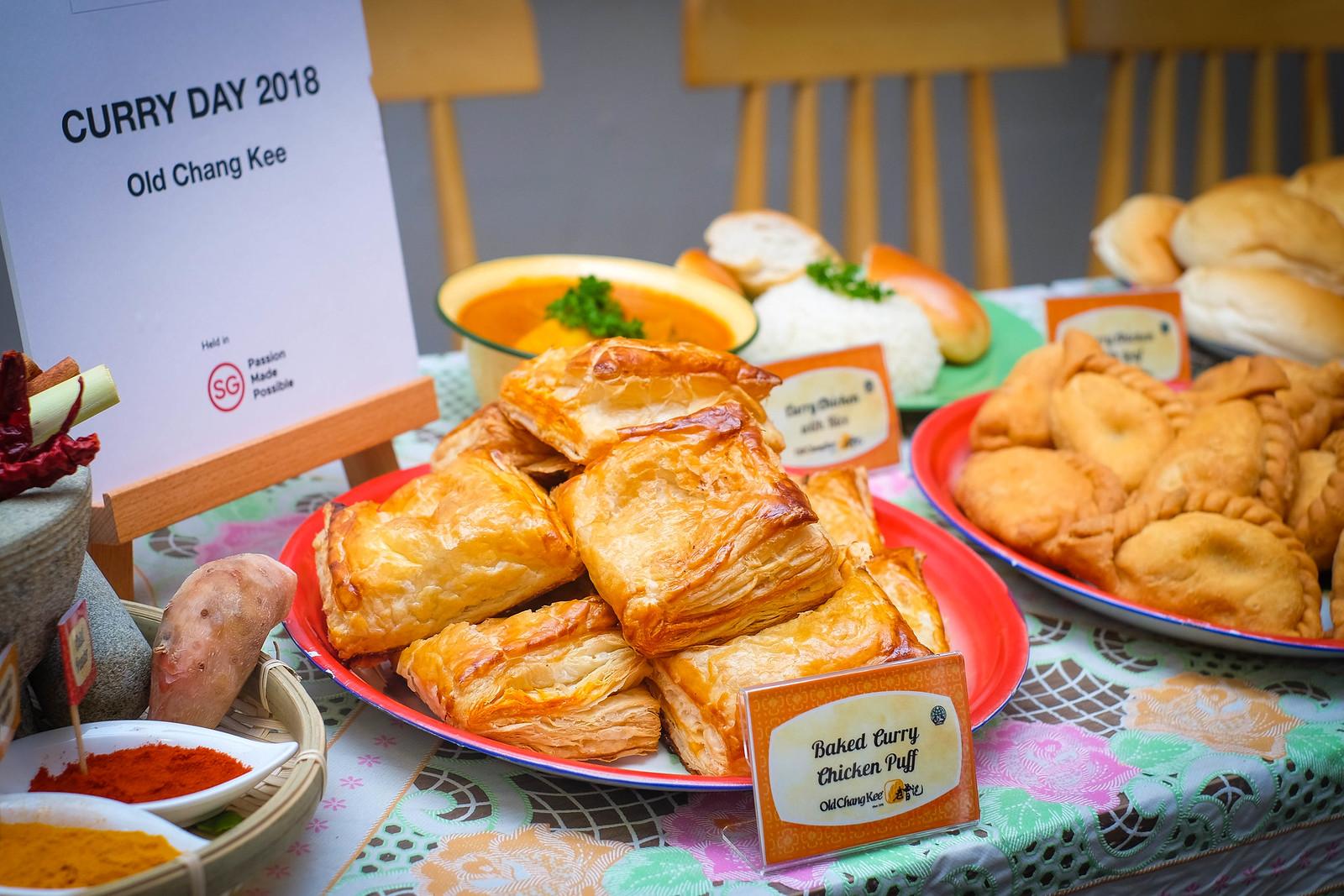 Singapore Food Festival 2018 DSCF3320
