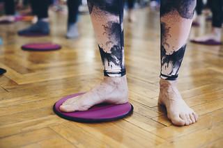 International Pilates 2018