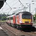 London North Eastern Railway 43316 - Biggleswade