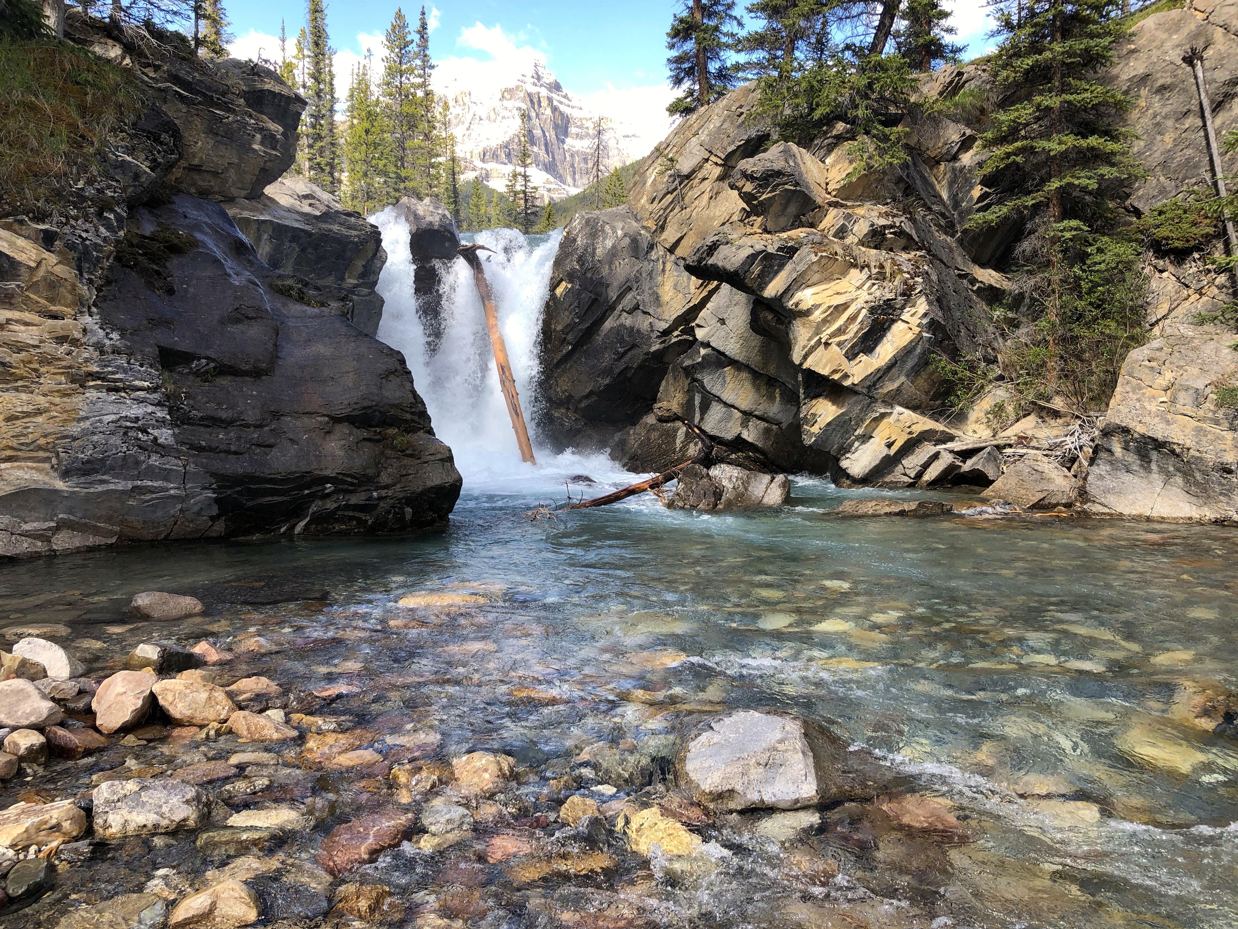 Canada Rockies TrekAmerica Itrekhere 2018 244