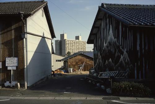 #156 Okoshi, Ichinomiya