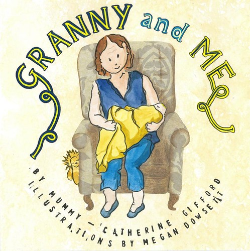 Granny and Me 00