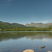 Sunny Day in the Lakes