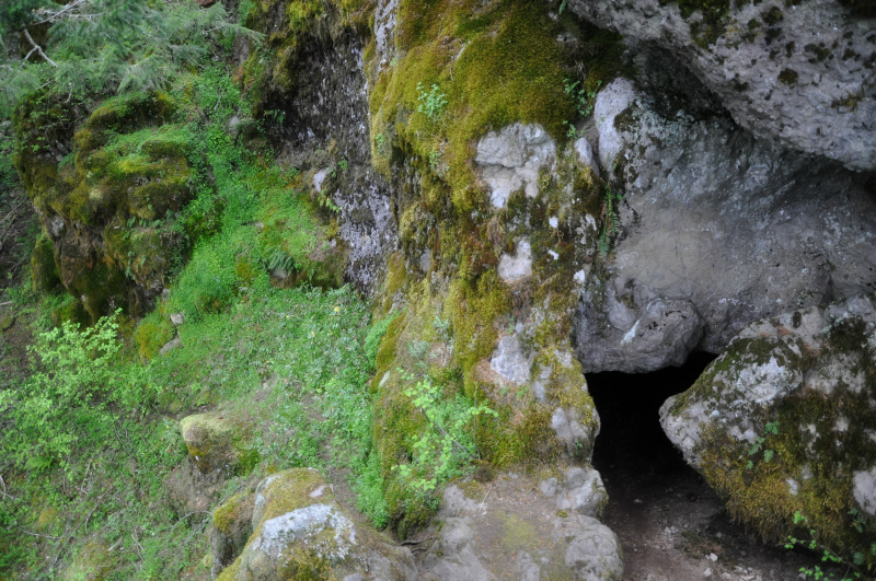Horse Rock Ridge 8 @ Mt. Hope Chronicles