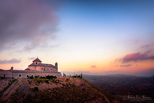 roel sanctuary santuario mount sky cielo landscape paisaje sunset atardecer nikon d750 tamron 1530