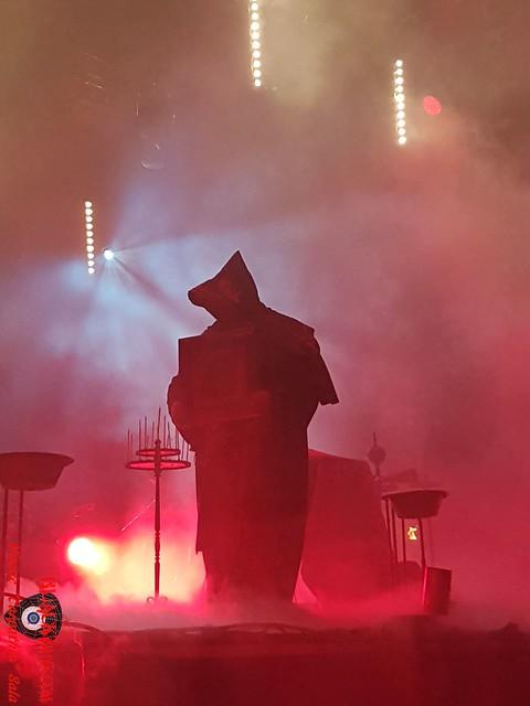 BATUSHKA @ BRUTAL ASSAULT 2017 [Josefov - Rep. Ceca]