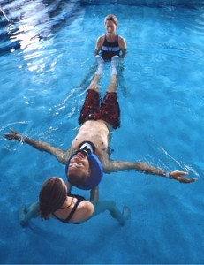 Types of Hydrotherapy and Its Benefits